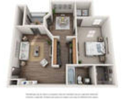 1250 West Apartments - A4