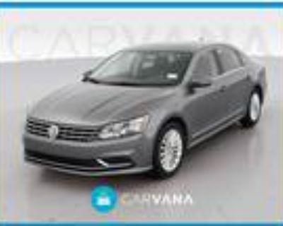 2016 Volkswagen Passat Gray, 82K miles
