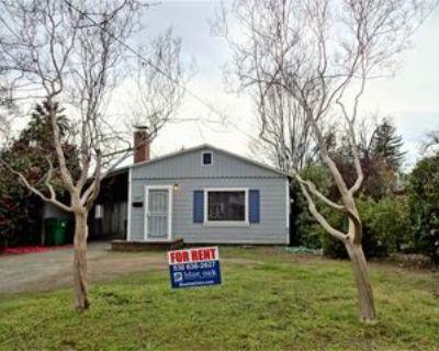 1187 Warner St #1, Chico, CA 95926 2 Bedroom Apartment