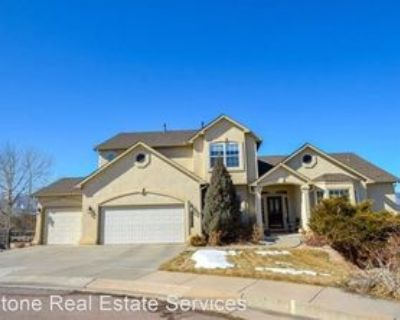 12948 Brookhill Dr, Colorado Springs, CO 80921 5 Bedroom House