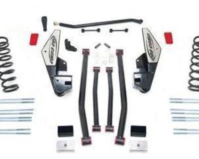 """Pro Comp 6"""" Long Arm Suspension Lift Kit Dodge Ram 2500 3500 4wd 07-12"""