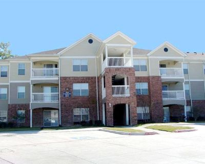 6225 Shady Oaks Manor Dr, Fort Worth, TX 76135 Fort Worth, TX 76135 2 Bedroom Apartment Rental