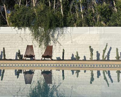 Casa Cerritos-2BR, 3Baths - Paradise in the desert. - Desert Park Estates