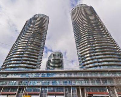 Park Lawn Rd & Lake Shore Blvd W, Toronto, ON M8V 0B1 1 Bedroom Condo