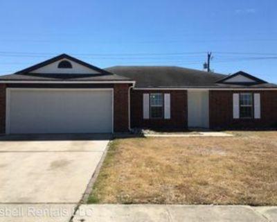 4506 Greyhound Dr, Killeen, TX 76549 4 Bedroom House