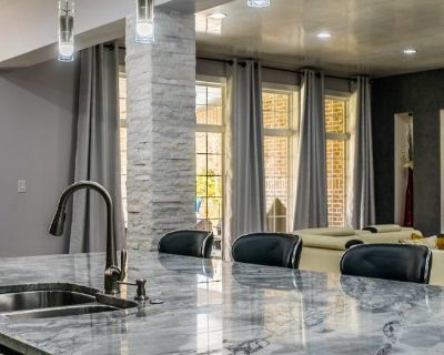Wide Selection of Marble Countertops