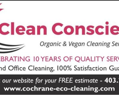 Clean Conscience Organic ...