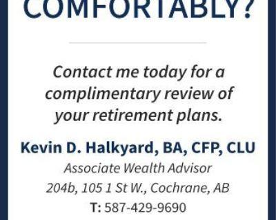 AM I SAVING ENOUGH TO RETIRE C...