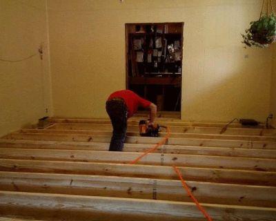 A to Z Construction/Renovations