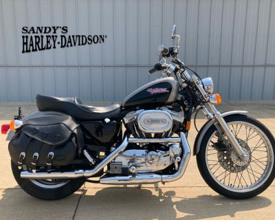 1997 Harley-Davidson XLH 1200 Sportster Cruiser Fremont, MI