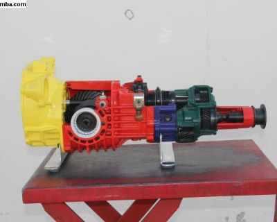 86-91 Vanagon Syncro Rebuilt with OEM Parts