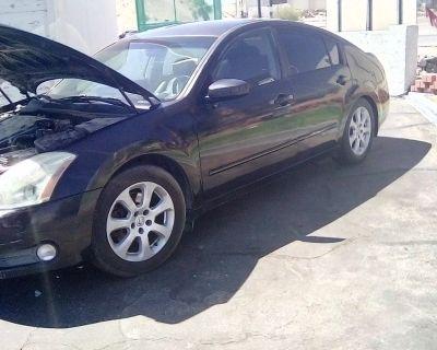 2006 Nissan Maxima  350