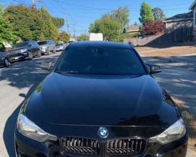 BMW 328i 2016 SULEV, 72k miles