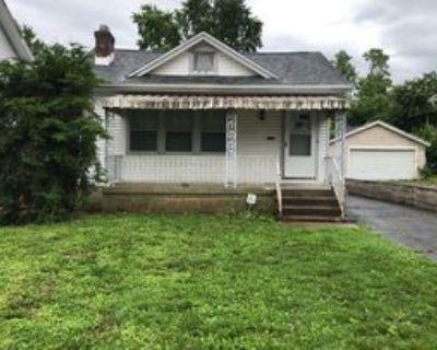326 Redwood Ave, Dayton, OH 45405 2 Bedroom House