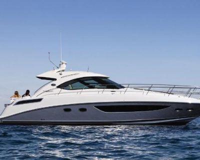 2014 Sea Ray 470 Sundancer