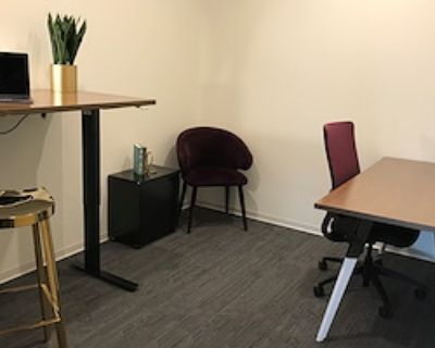Private Office for 2 at Venture X - Denver