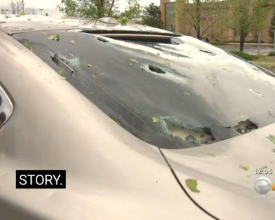the car armor, Hail protection for all vehicles