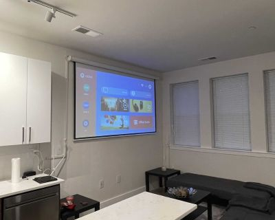 Modern Brookland Cozy & Smart 1bd/1bath Apartment! - Edgewood