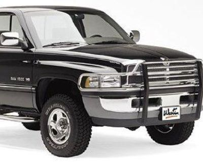 35-1100 Westin Classic Grille Guard - Dodge Ram 15/25/3500 - Chrome