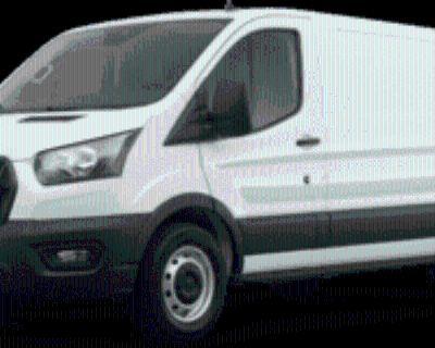 2021 Ford Transit Cargo Van T-250