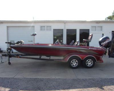 2004 Ranger 520 VX