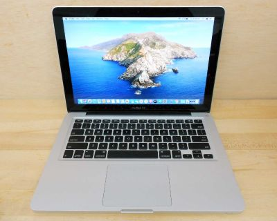 MacBook Pro 2012 . New Battery. MSOffice. Delivery. Apple laptop