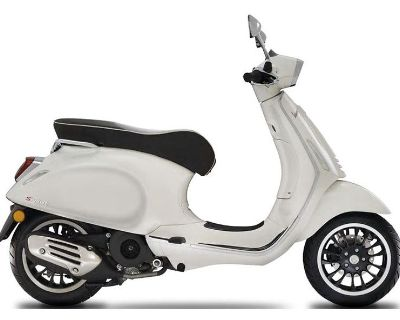 2020 Vespa Sprint 150 Scooter West Chester, PA