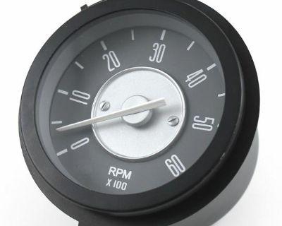 ISP Baywindow Tachometers For All Years!