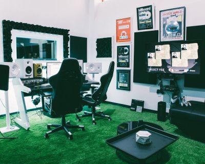 The Stadium Recording Studio, Brooklyn, NY