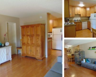 VERY LARGE MASTER SUITE WITH PRIVATE BATHROOM AND HUGE WALK IN CLOSET