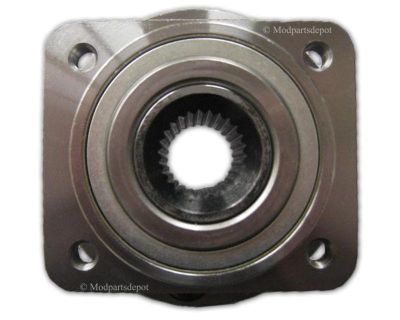 Plymouth Acclaim; Grand Voyager; Sundance Front Wheel Hub Bearing Assembly
