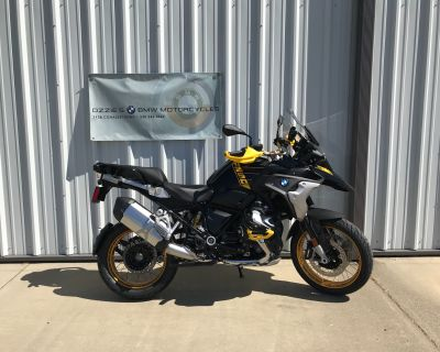 """2021 BMW R 1250 GS - 40 Years of GS Edition BMW """"R"""" Chico, CA"""