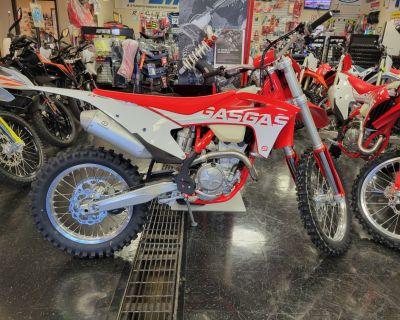 2022 Gas Gas EX 250F Motorcycle Off Road McKinney, TX
