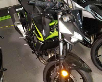 2020 Kawasaki Z400 ABS Sport Lafayette, LA