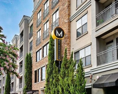 Experience the Downtown Condominium Lifestyle - North Little Rock