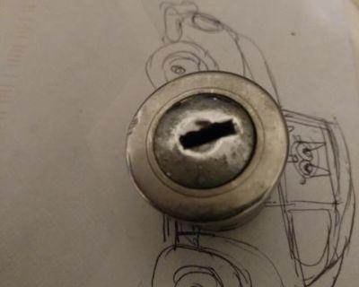 Ignition lock key tumbler 113905855