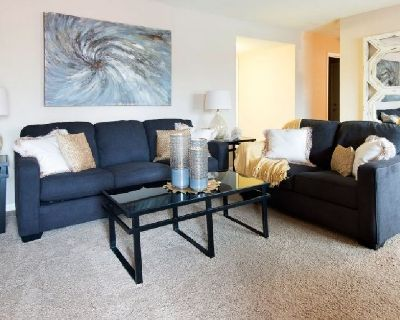 1 Room or 2 Bedroom Apartment for Rent