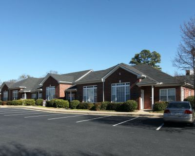 The Ridge at Pirkle Ferry Office for Lease in Downtown Cumming