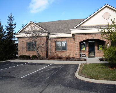 Modern/Chic Office Space for Lease- Carmel, IN.