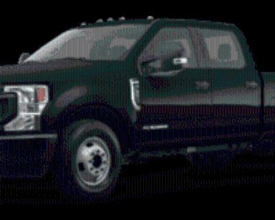 2021 Ford Super Duty F-350 Platinum