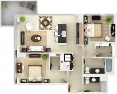 N Harlem Ave #412, Oak Park, IL 60301 2 Bedroom Apartment