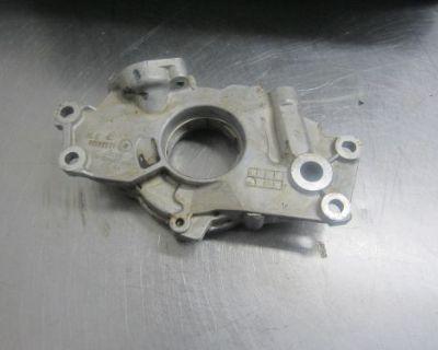 Tw005 Engine Oil Pump 2007 Gmc Sierra 1500 6.0