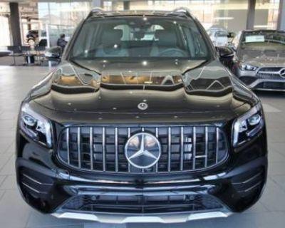 2021 Mercedes-Benz GLB AMG GLB 35