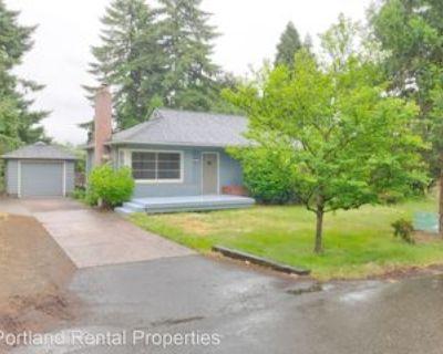 11241 Se Pine Ct, Portland, OR 97216 2 Bedroom House