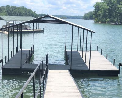 Lake Hartwell Waterfront Retreat w/kayaks,15 min to Clemson,10 min to Greenpond - Anderson County