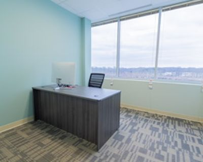 Office Suite for 6 at New office space for lease near One Loudoun.