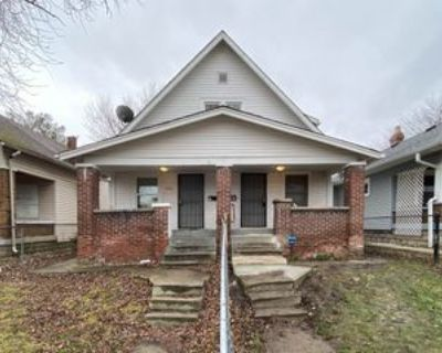 1628 Spruce St, Indianapolis, IN 46203 2 Bedroom House