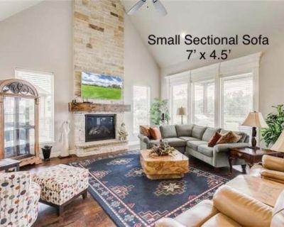 Sectional Sofa like new