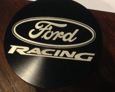 Looking to buy a Billet Ford Racing hitch cover/plug