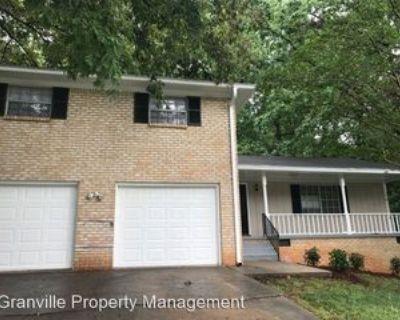 1190 Sharonton Dr, Stone Mountain, GA 30083 4 Bedroom House